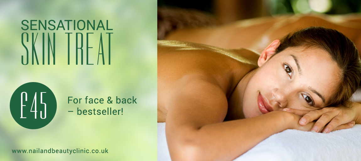 April beauty offers cheshire