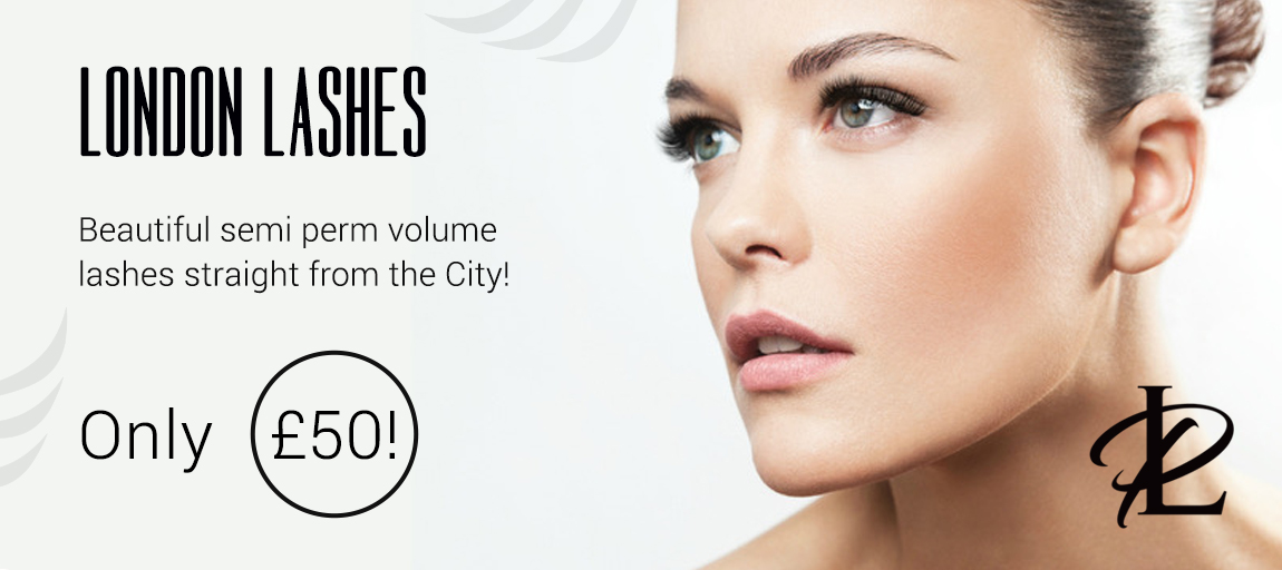 Beauty lashes offer cheshire
