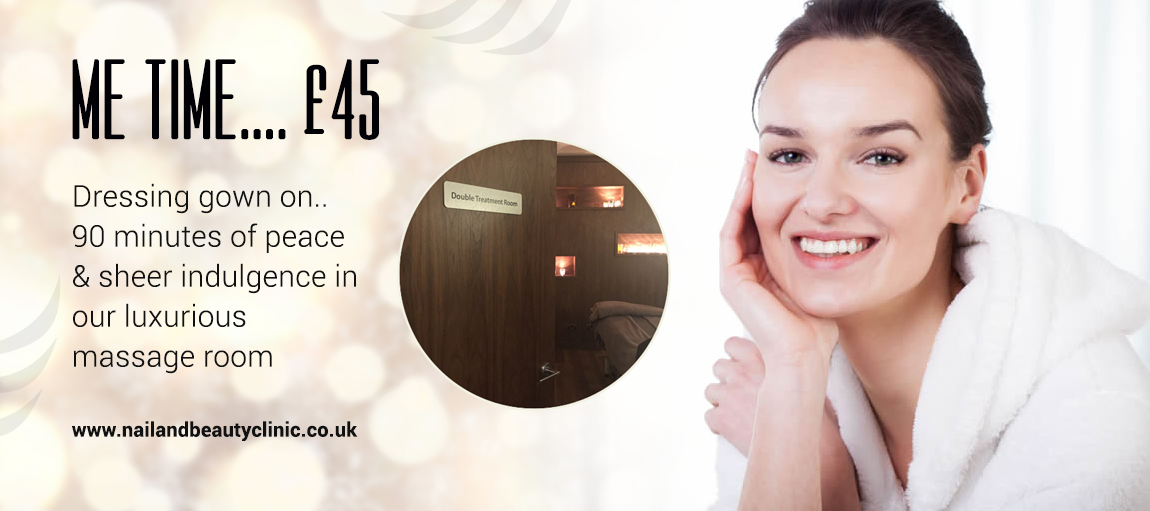 January offers beauty cheshire manchester