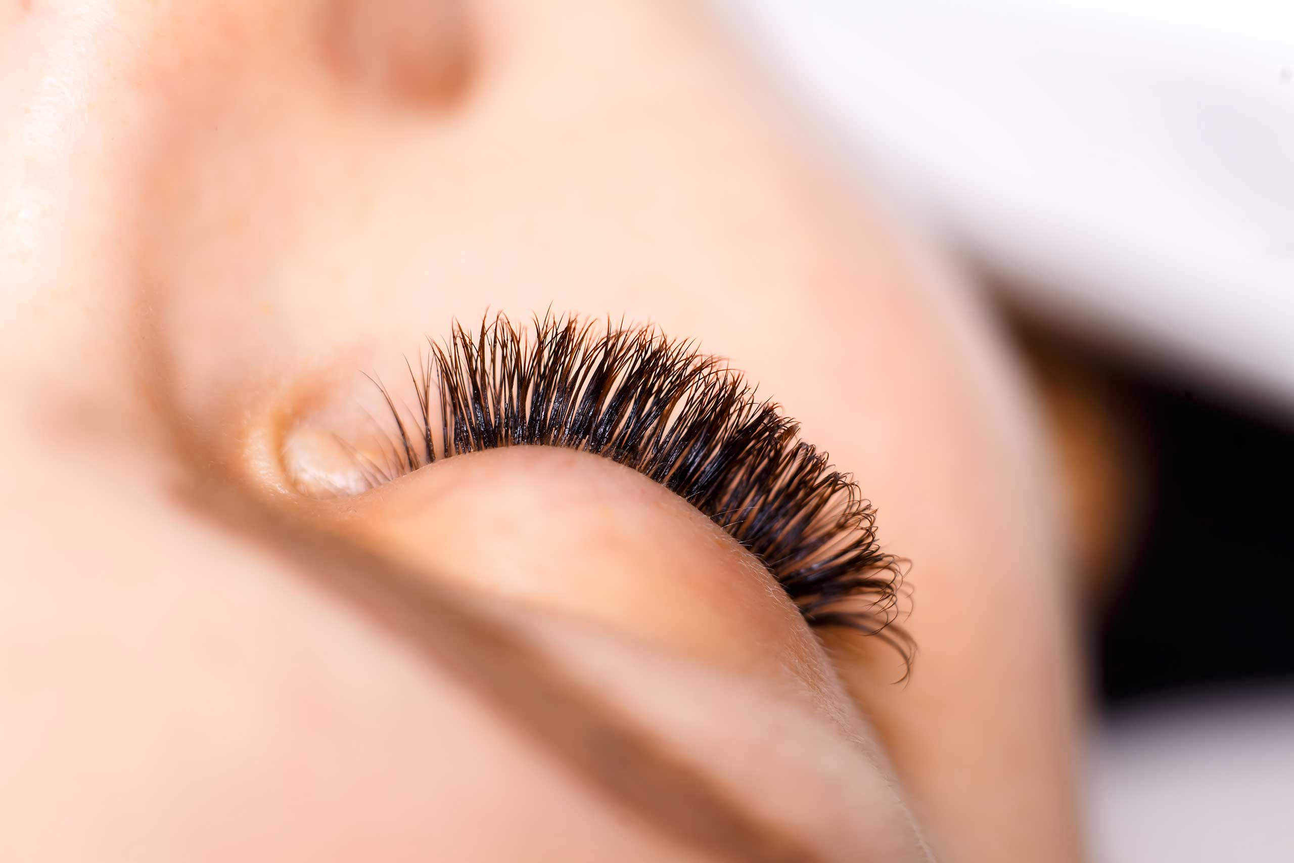 Best place for eyelash extensions in altrincham
