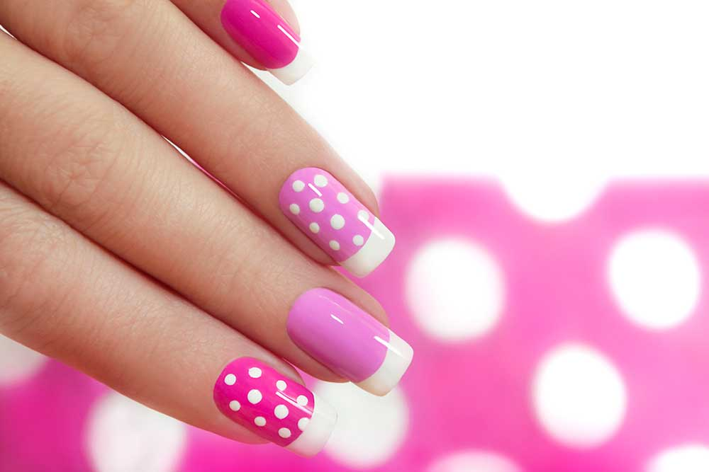 Best place for gel nails in Altrincham