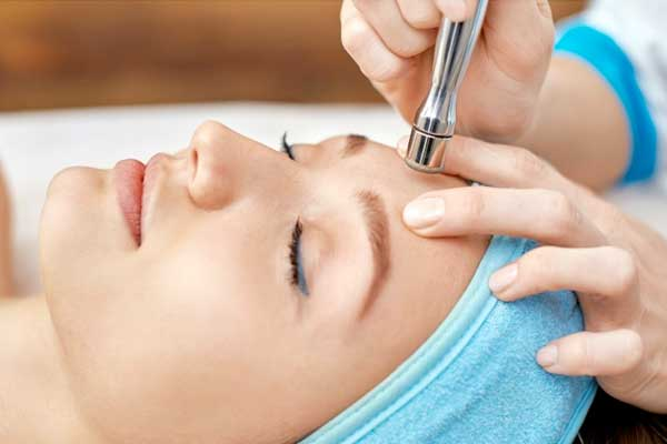 Microdermabrasion at Nail & Beauty Clinic in Altrincham, Cheshire