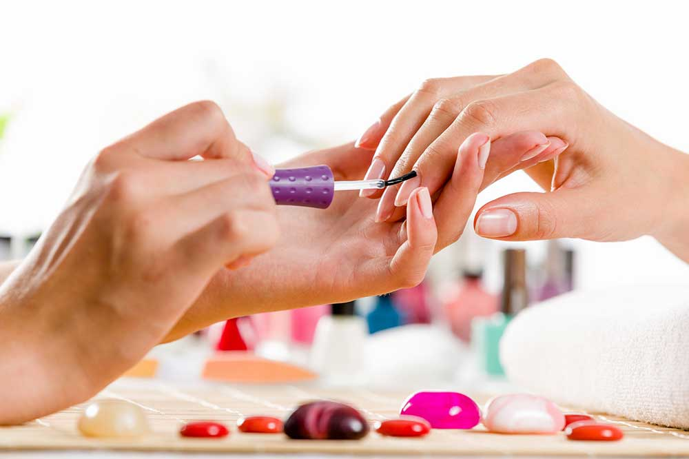 Best place for nail manicure in Altrincham